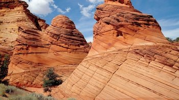 Small-Group Coyote Buttes South Hiking & Sightseeing Tour with Lunch