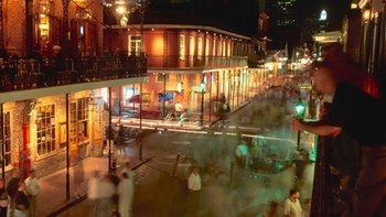 Fact or Fiction? Spookiest Stories of New Orleans