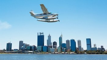 Luxury Margaret River Seaplane & Wine Tasting Tour from Perth