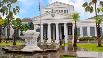 Private Full-Day Tour of Jakarta Old Town with Lunch