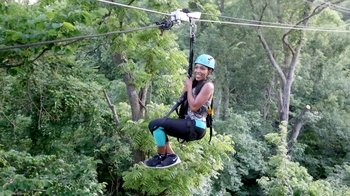 Ultimate Adventure Zipline Tour