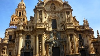 Private Half-Day Murcia City Tour