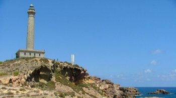 Private Half-Day Excursion to Cabo de Palos & Cartagena