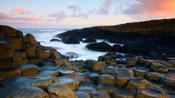 Giant's Causeway Guided Full-Day Tour