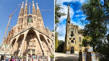 Skip-the-Line Access to the Sagrada Família & Torre Bellesguard with Brunch