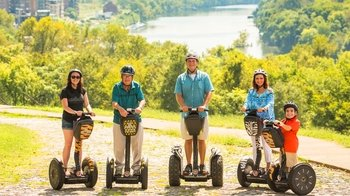 Church Hill Segway Tour