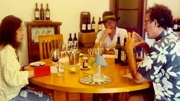 Private Aconcagua Wineries Tour