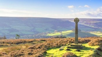 Full-Day Tour through the North York Moors National Park from York