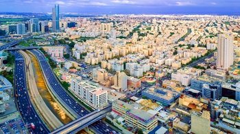 Guided Cultural & Political Heritage Tour of Tel Aviv