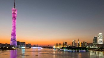 Private Half-Day Walking Tour of Shamian Island & City Sightseeing Cruise