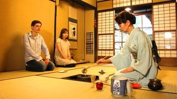 Guided Tea Ceremony Experience in Kyoto