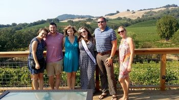 Small-Group Guided Winery Tour of Napa Valley