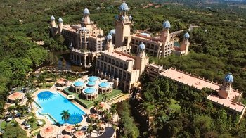 Full-Day Admission to Sun City with Private Transportation