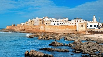 Private Full-Day Excursion to Essaouira