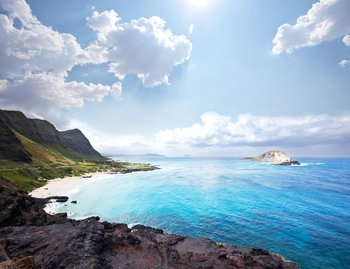 Grand Circle Island Tour of Oahu