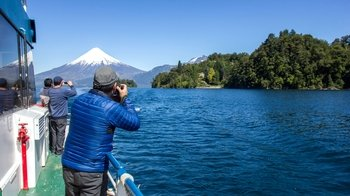 Andean Lakes Crossing Trip to Puerto Varas from Bariloche