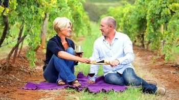 Full-Day Gourmet Food & Wine Tour in the Hunter Valley