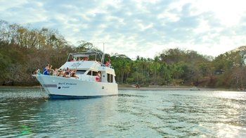 San Lucas & Tortuga Islands Cruise