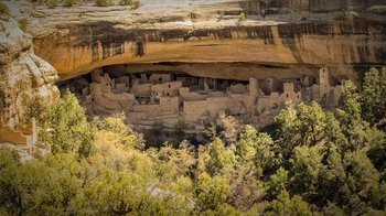 Full-Day Guided Tour to Mesa Verde National Park with Lunch
