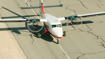 Express Grand Canyon Airplane Tour with Optional Hoover Dam Interior Tour