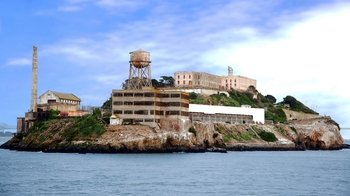 City Highlights Tour & Alcatraz Island Combo