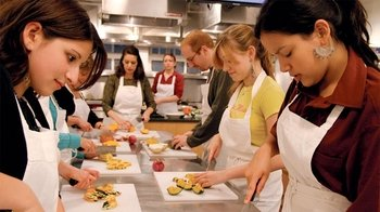 Dominican Cuisine Cooking Class
