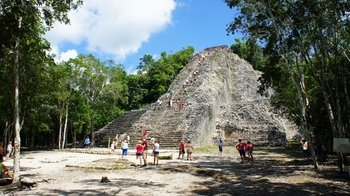 Coba & Tulum with Cenote Wayak & Maya Community