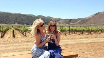 Wine Lover's Tour - 4 Santa Ynez Valley Wineries & Lunch