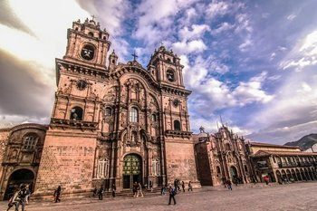 6-Day Lima, Cusco & Sacred Valley Tour with Private Transfers