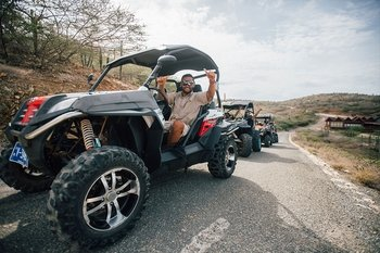 Arikok National Park UTV Adventure