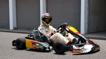 Go-Kart Experience at Gran Karting Club