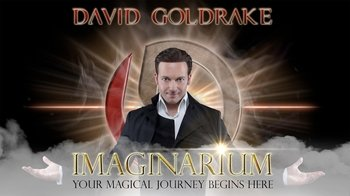 Imaginarium with David Goldrake
