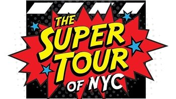 Superheroes City Tour