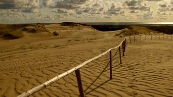 Full-Day Curonian Spit Guided Tour