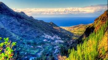 Northern Gran Canaria Tour