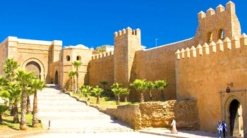 Private Full-Day Sightseeing Tour of Casablanca & Rabat