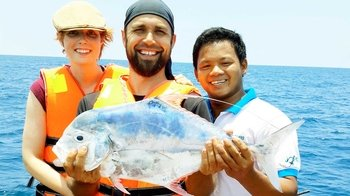 Full-Day Private Phu Quoc Island Fishing Tour