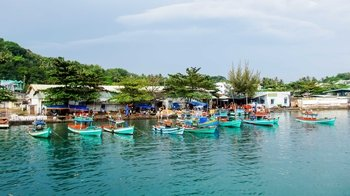 Full-Day Northern Phu Quoc Island Fishing & Snorkelling Tour