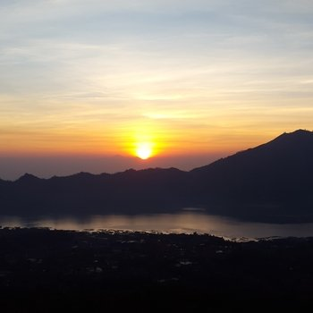 Mount Batur Sunrise Summit Ascent, Hot Springs Pools and Spa