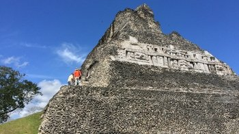 Belize Zoo and Xunantunich Tour