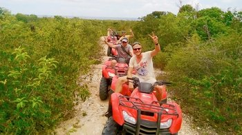 ATV Sightseeing Adventure