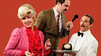 Faulty Towers The Dining Experience with 3-Course Meal