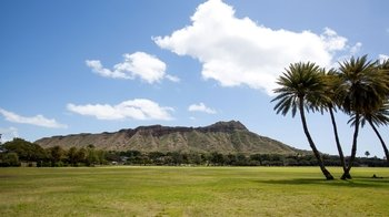 Diamond Head State Monument Packages