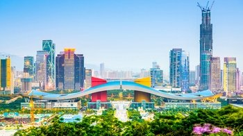Full-Day Shenzhen History Tour & Luohu Shopping Excursion from Hong Kong