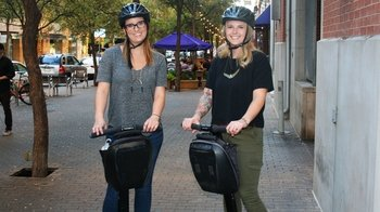 Historic Downtown Segway Tour