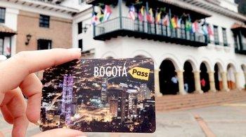 ,Bogotá City Pass