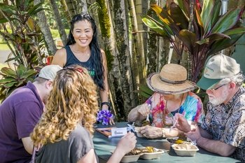 Kauai Food Tour - North Shore