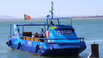 Hop-On Hop-Off Boat Tour with Optional Bus Tour Combos