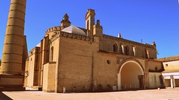 Seville's Cartuja Monastery Guided Tour