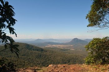 Exploring the Spectacular Great Dividing Range